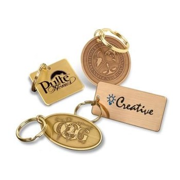 Engraved Tags & Industrial Markings